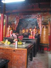 南投鳳山寺2