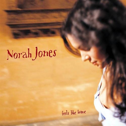 MP3 Turkáló: Norah Jones