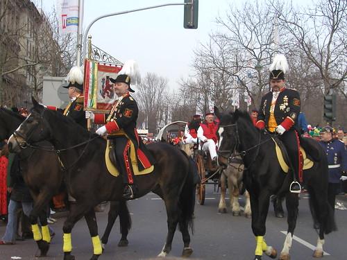 Dusseldorf Carnivale 0205 003