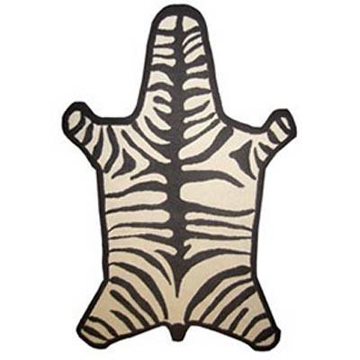 Jonathan Adler :: Rugs :: Zebra Rug