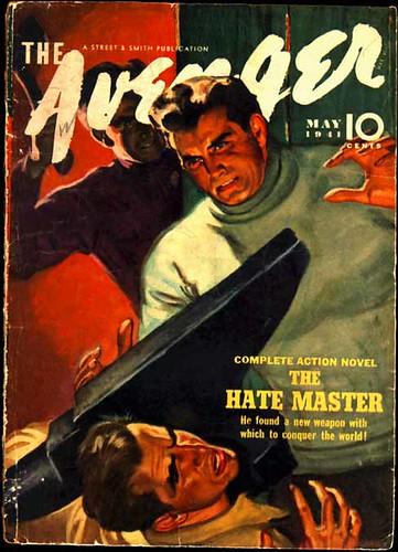 the avenger 05 1941