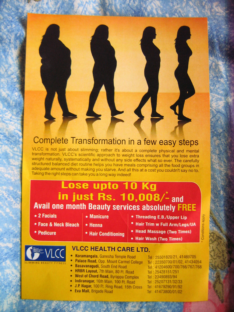 How To Lose 10kg For Just Rs 10 008 Capital Advisor