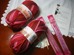 Snobby Single Skein Swap