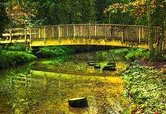 BRIDGE at LULLINGSTONE (mickeydud) Tags: photoart eynsford supershot 15challengeswinner