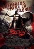 300 Zack Snyder Gerard Butler Lena Headey Rodrigo Santoro