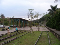 合興站小公園