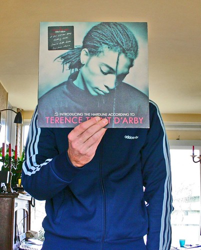 I am.... Terence Trent D'arby