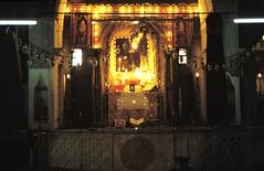 Diyarbakir - La chiesa armena - St Giragos Church /Surp Giragos Kilisesi (mariurupe) Tags: turkey altar diyarbakir interno armenian armenianchurch turchia altare armeno chiesaarmena
