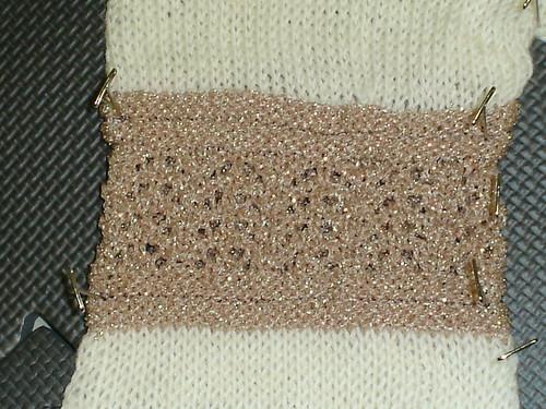 SKB Lace Detail