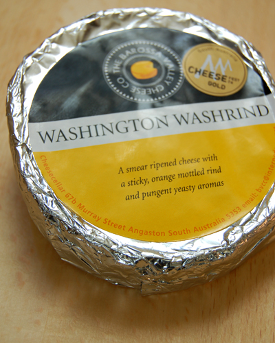 Washington washrind