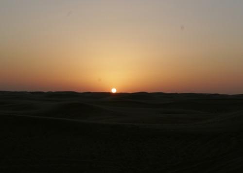 Dubai Desert Safari - 41