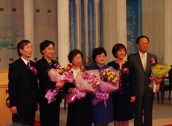 Лауреаты