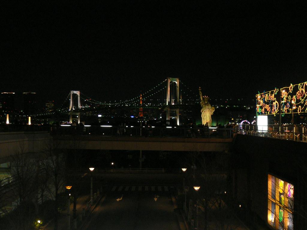 Fotos de la ciudad de japon, la noche, el dia y los jardines