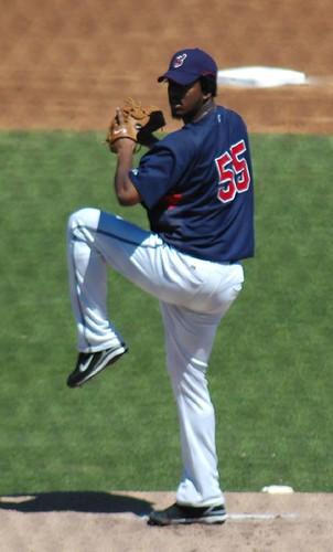 Fausto Carmona fantasy baseball