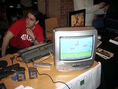 Karoshi en MadriSX 2007