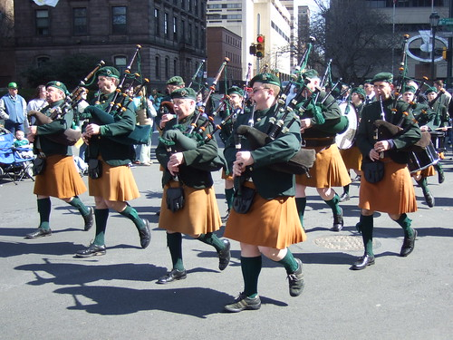 four seasons & St Paddy's Parade 009