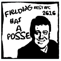Roy T. Fielding Has a Posse (psd) Tags: photoshop sticker drawing rest hasaposse webservices royfielding rfc2616 roytfielding fieldinghasaposse