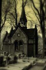 Castles & Dreams 17 - Haunted Mansion  3 (Ewciak & Leto) Tags: cemetery sepia dark sadness darkness noiretblanc gothic dream fantasy horror nightmare legend canoneos350d mystic hauntedmansion 1500v60f 1000v40f 500v20 abigfave photology 250v10 v401500 v101200 v76100 v501600 v601700 v701800 v201300 castlesdreams v301400 v801900 scaryhouses httpbighugelabscomflickrscoutphpmodehistoryid421313704 blackribbonbeauty v9011000 v10001250 v12501500 v250v10f v15001750 v17502000 v20002500 v25003000 v30004000 v40005000 v50007500