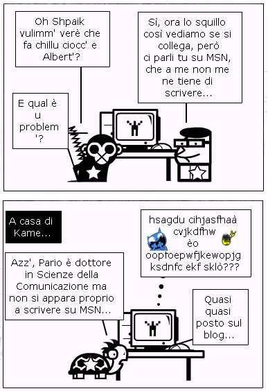 PAS* su MSN