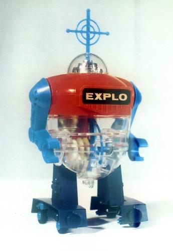 robot_explo