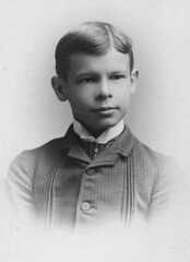 Harry Maynard Eastman 1885