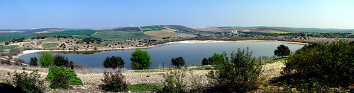 Reserva Natural - Laguna de Tiscar