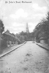 St Johns Road, Earlswood