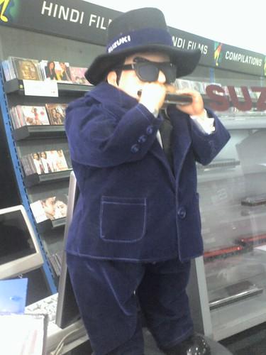mr.bluesman