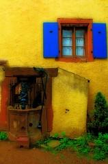 Window #3 - by slack12