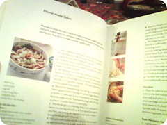 Pages from Harumi's Cookbook