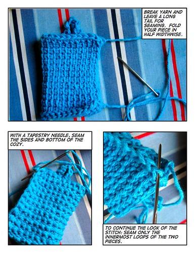 TSS Crochet Tutorial