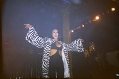 Lamai Cabaret Show 2