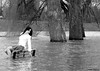Mai # 6 (Mike Wood Photography) Tags: bw woman tree beautiful thames river giant eos 350d spring arm flood thoughtful posing mai arr dreamy allrightsreserved marchmadness trailing harrispark mikewood w4b mwblog ©w4bphotography ©mikewood tonsoffreezingwater submergedbench mwpmod mwpfash mikewoodphotographycom ©mikewoodphotography
