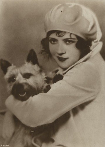 marie prevost and doggy