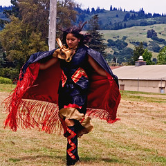 Dancing with the Wind (musicmuse_ca) Tags: woman 1025fav 510fav wow dance interestingness nice great dancer tribal nativeamerican firstnations watsonville powwow lakota indiginous intertribal interestingness208 i500 santacruzcountyfairgrounds intertribalgathering