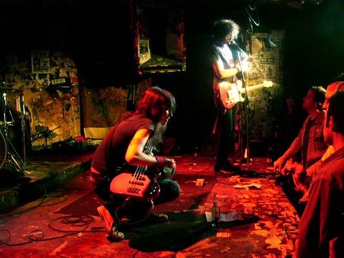 05-28-05 Little Killers @ CBGBs