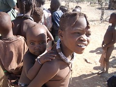 CIMG0357 (Mike&Clare) Tags: 04 namibia himba