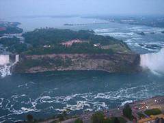 Falls (JeffreyPutman) Tags: canada americanfalls niagarafalls canadianhorseshoefalls