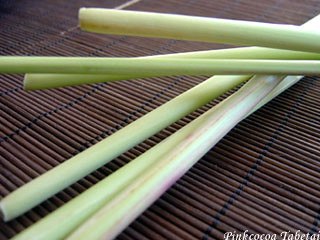 Pyrmont Growers Market - Organic Lemongrass