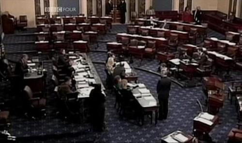 empty congress