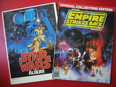 Episode III (Earthworm) Tags: movies starwars nostalgia fanmags ephemera