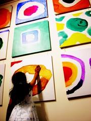 Art knows No Limits --1--