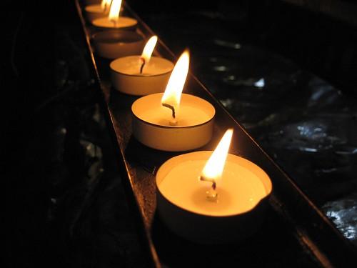 Prayers by Xerones