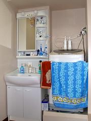 Sink (tan_zomon) Tags: dormitory