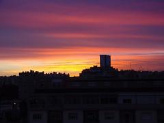 Sunset (Jorge Paulo) Tags: sunset lisbon portugal
