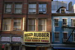 canal rubber by benben, on Flickr