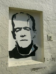 Another Frank Stencil