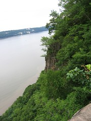Palisades Cliffs