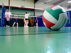 AIS Volleyball