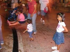 Houston - Galveston Bay (Nitesh) Tags: kids play galvestonbay kemahboardwalk me texas bhabhi actionshot